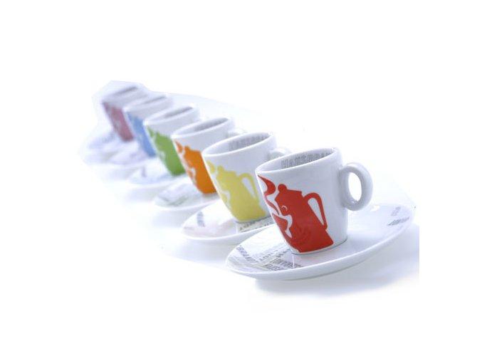 Hausbrandt Design Espresso šálek