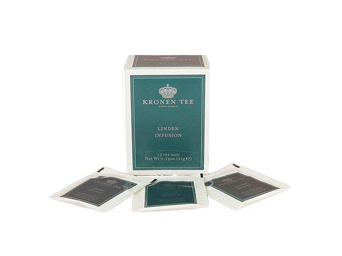 Kronen Tee Linden Infusion