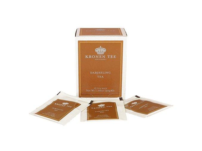 Kronen Tee Darjeeling Tea