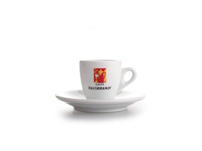 Hausbrandt Espresso šálek