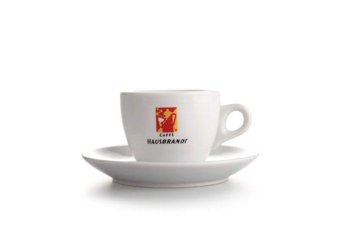 Hausbrandt šálek Cappuccino