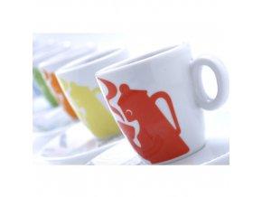 Hausbrandt Design Cappuccino šálek