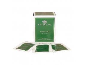 Kronen Tee Peppermint Infusion