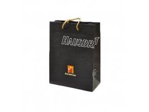 Hausbrandt papírová taška velká